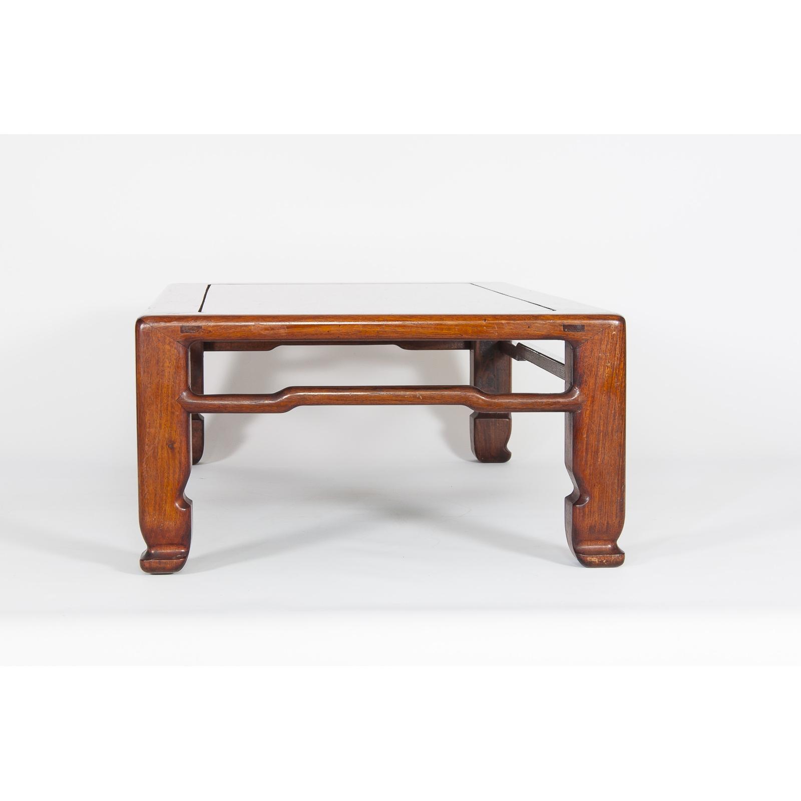 Table used MU-021