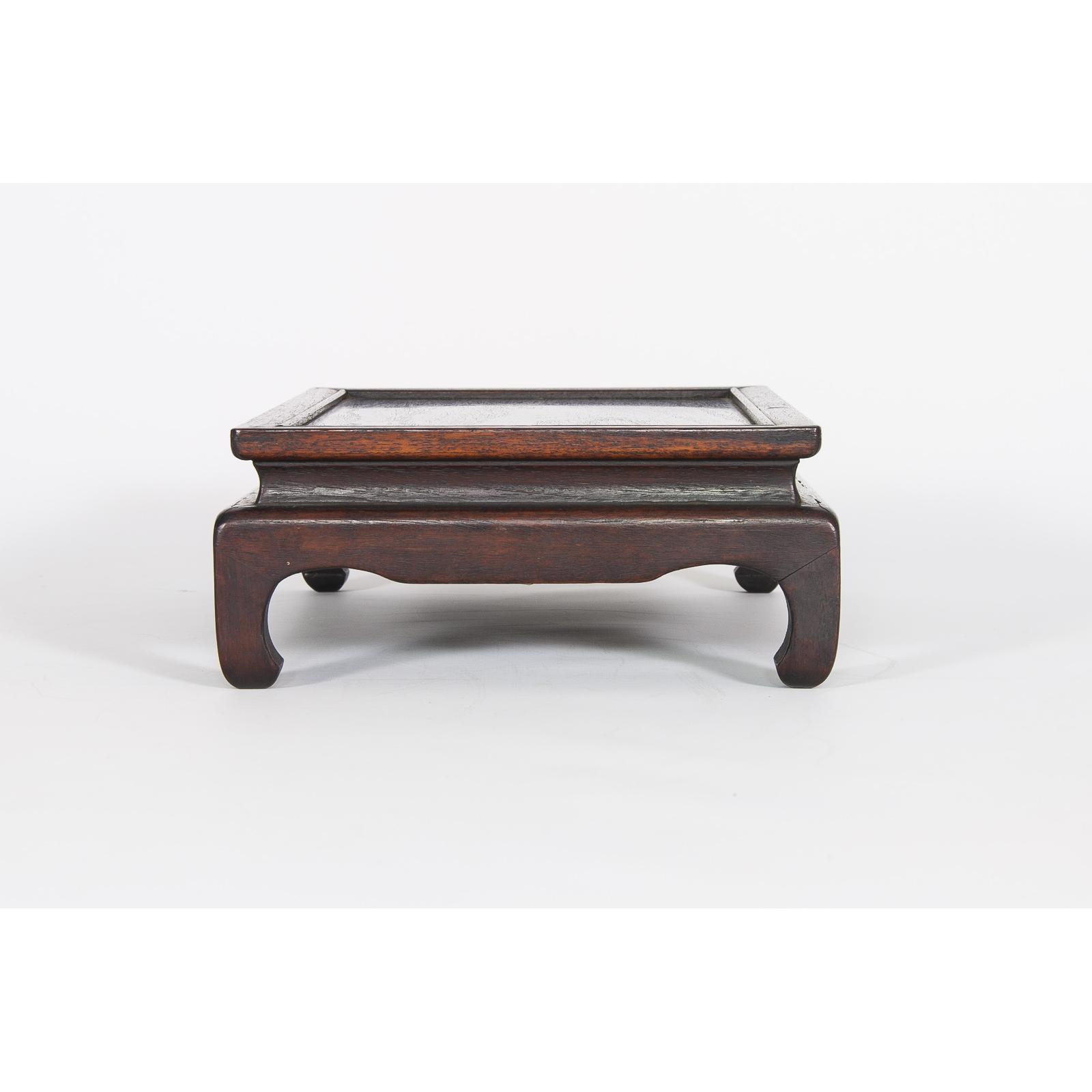 Table used MU-022
