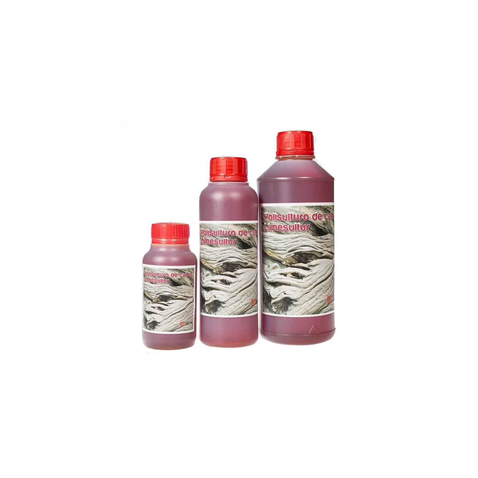Limelsulfur Liquido de Jin