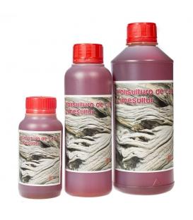 Limelsulfur Liquido de Gin