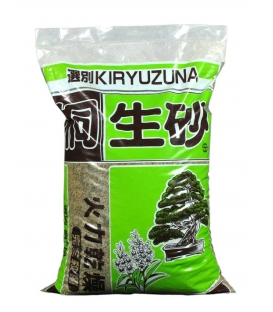 Kiryuzuna 16 Liters Medium Grain