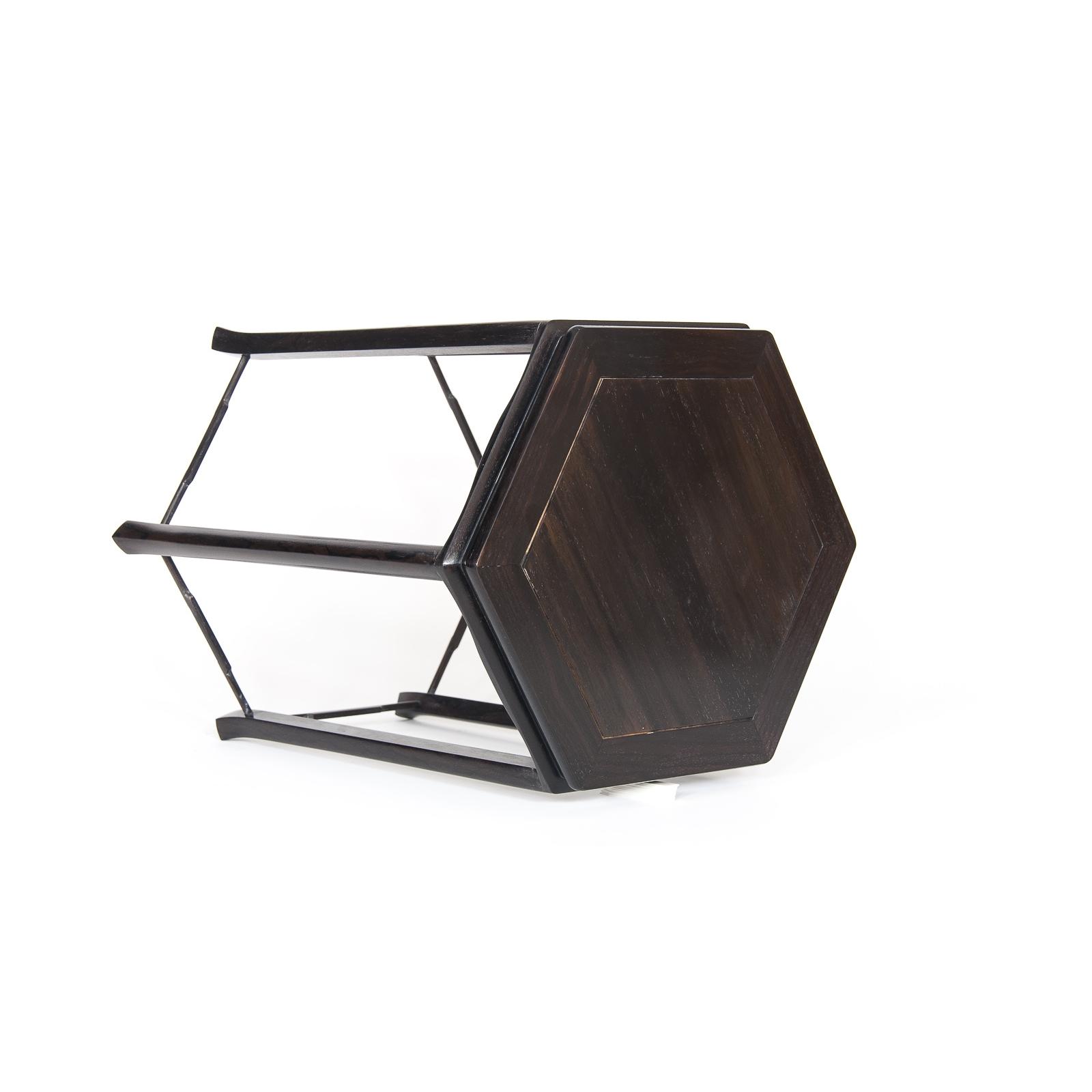 Mesa de exposición ME-006