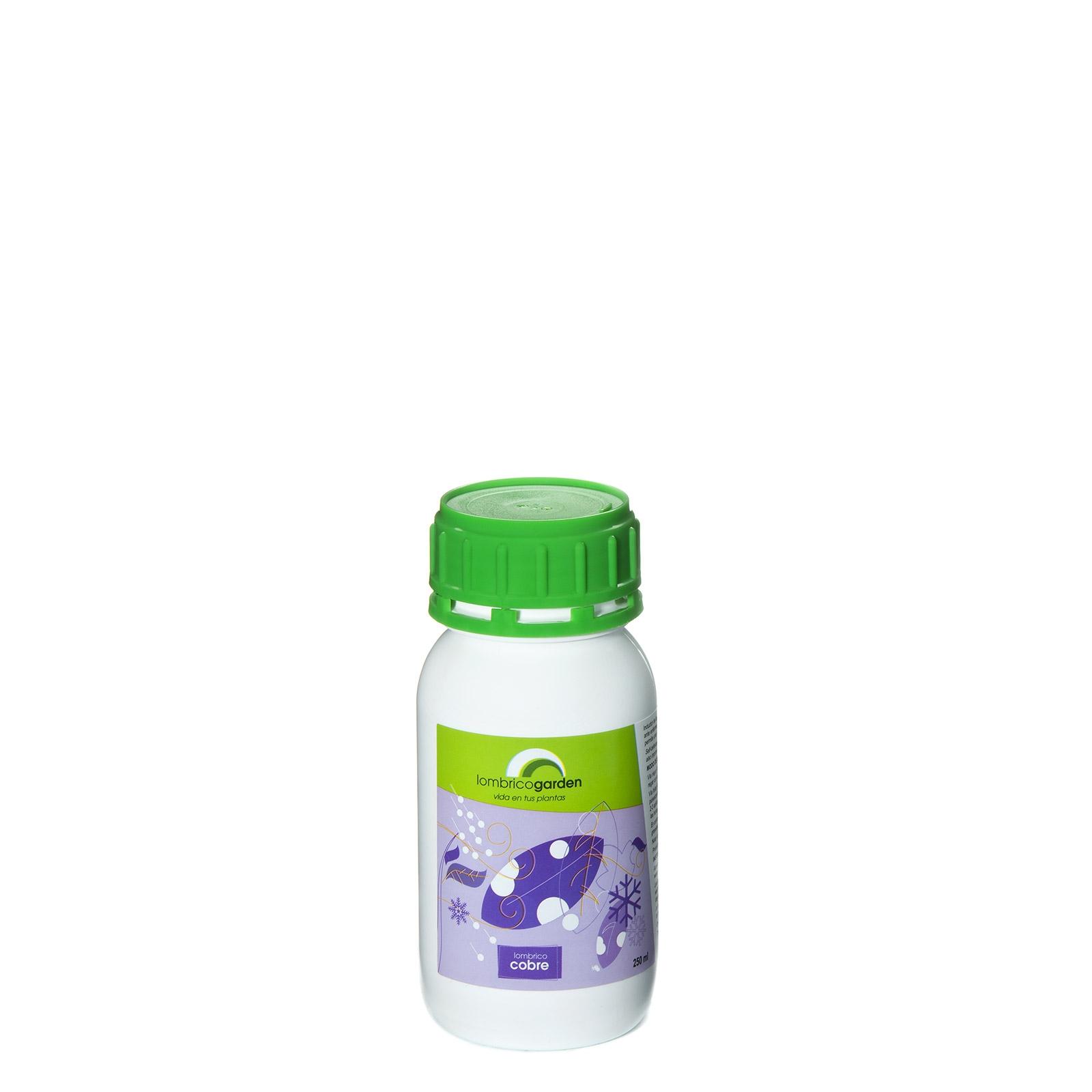 Cobre Liquido 250ML A-LOM-0010