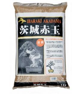 Akadama Ibaraki 14 Liters Thick Grain
