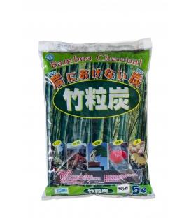 Vegetable Coal 5L Medium Grain