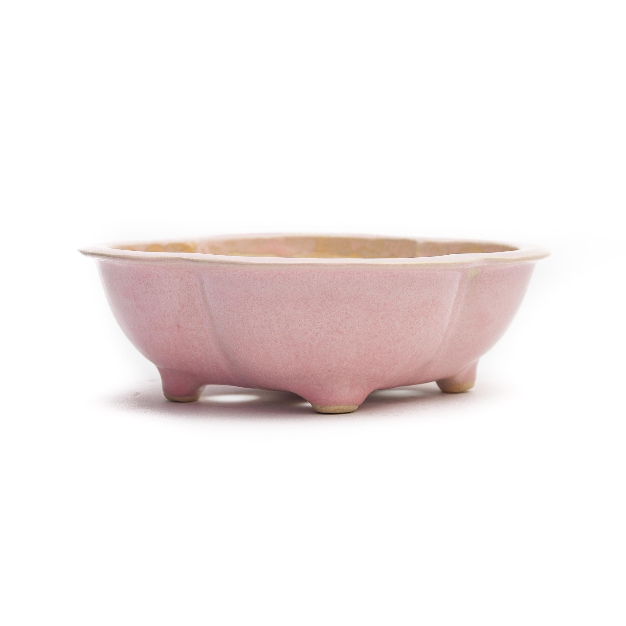 Bonsai Pot Sharaku