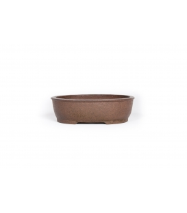 Bonsai Pot Yamafusa Used