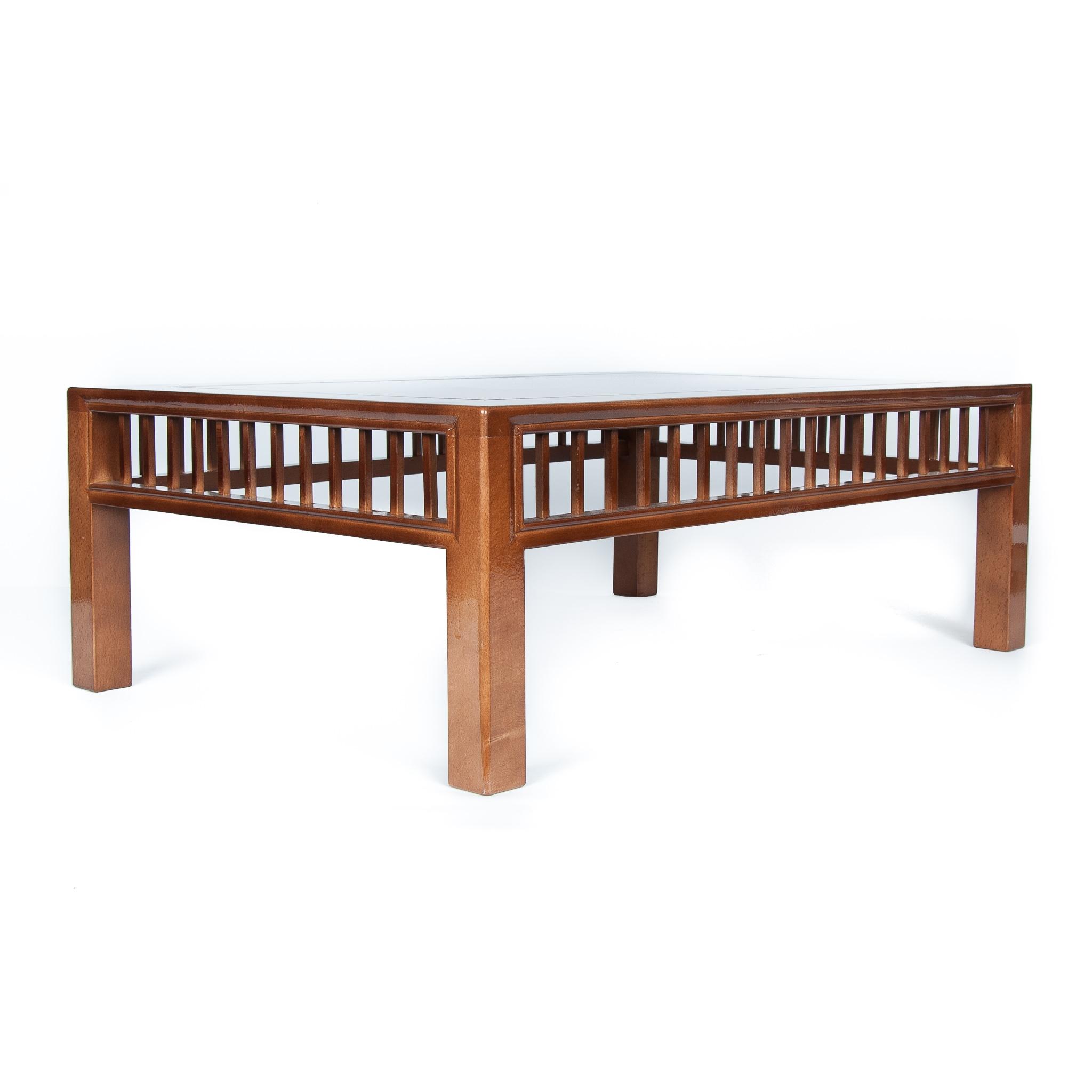Mesa de Bonsai