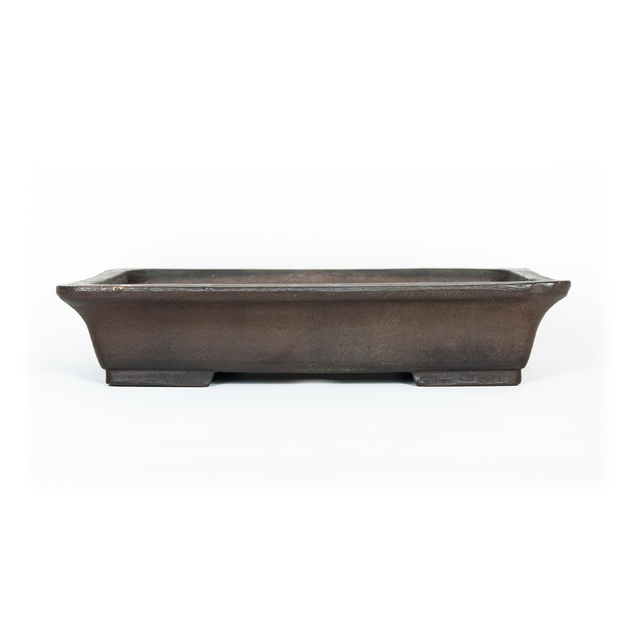 Bonsai Pot China Nakawatari Used