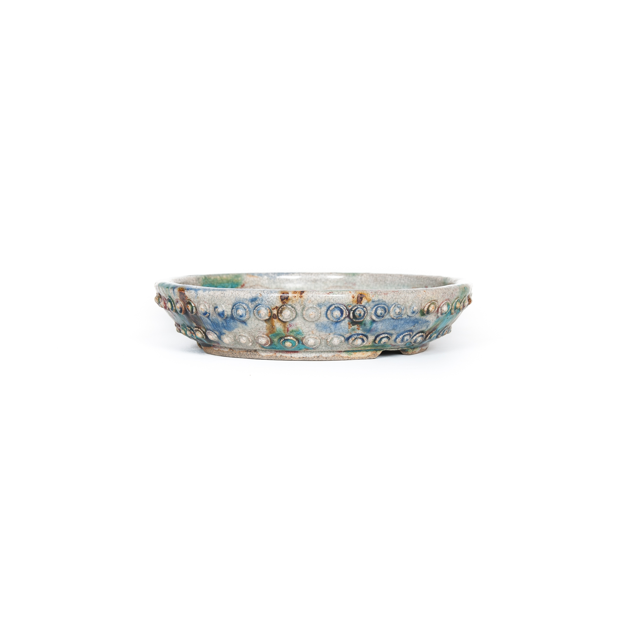 Bonsai Pot Bunzan Used