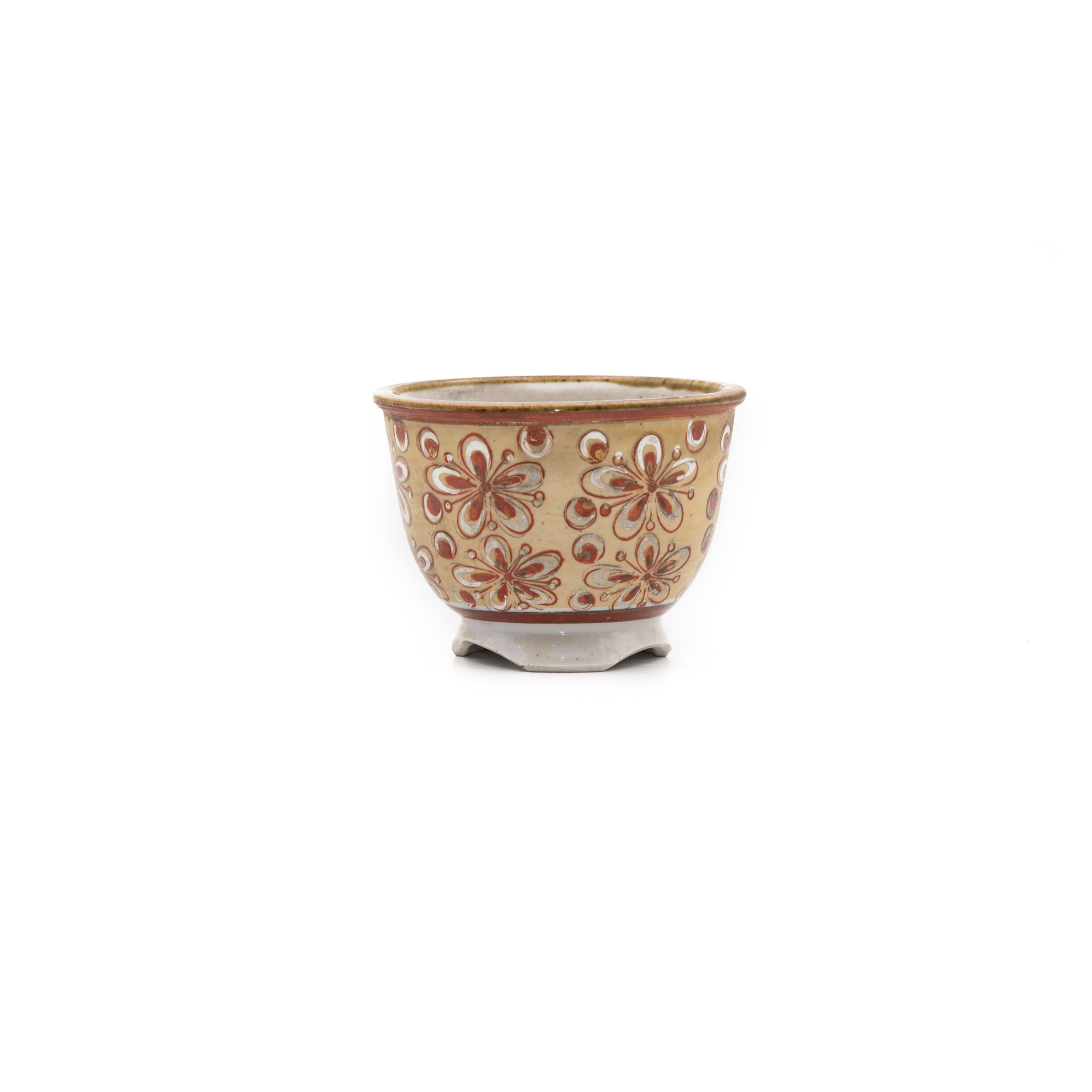 Bonsai Pot Kutani