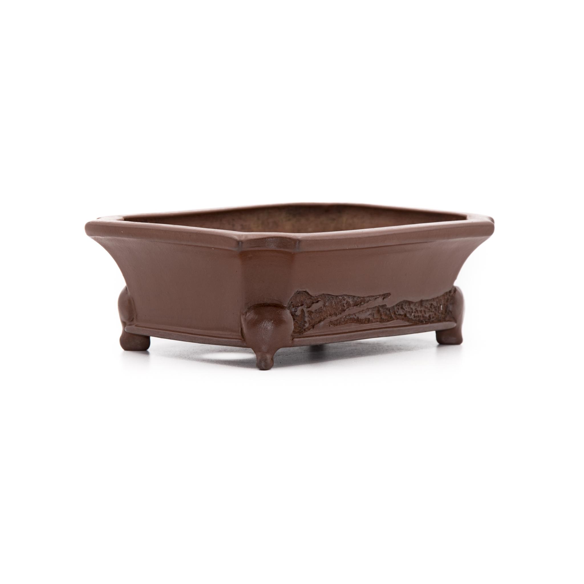 Bonsai Pot Eimei