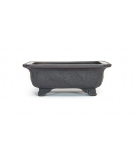 Bonsai Pot Souzan