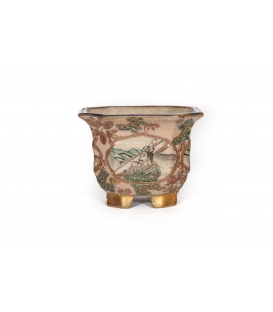 Bonsai Pot Senshu Used