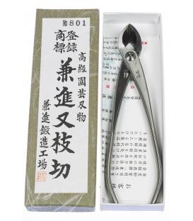 Podadora Concava Recta Kaneshin 180 mm