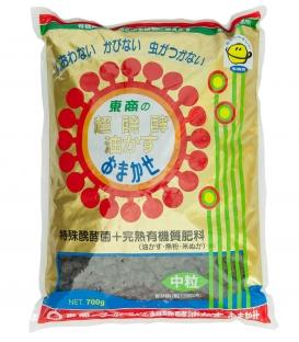 Tosho Abono Grano Medio 700 g.