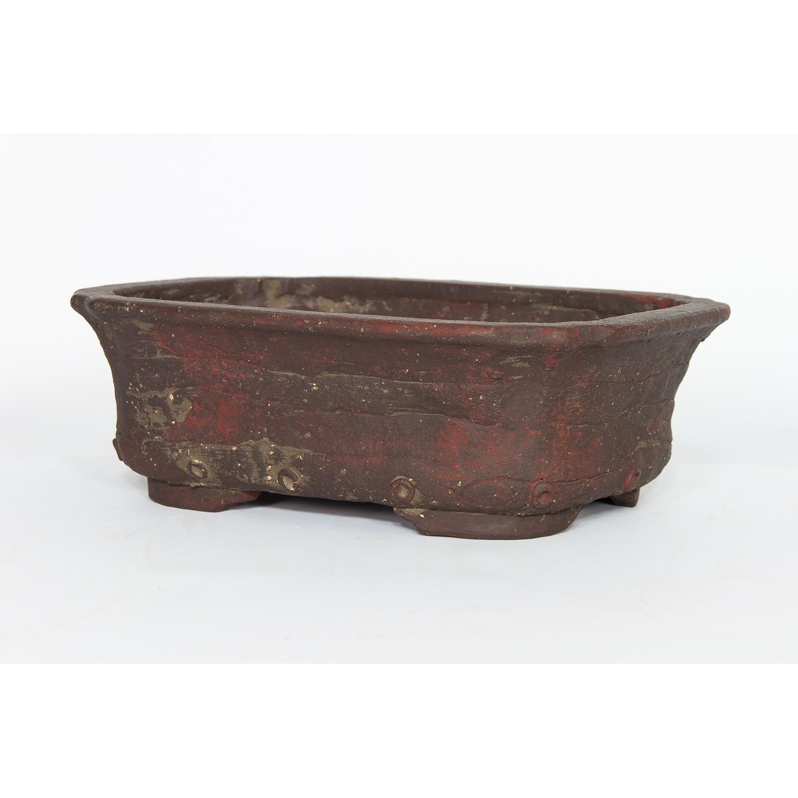 Pot used U-0002