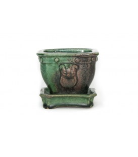 Bonsai Pot Heian Kosen Used