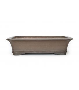 Bonsai Pot Gyozan Yukizou Used