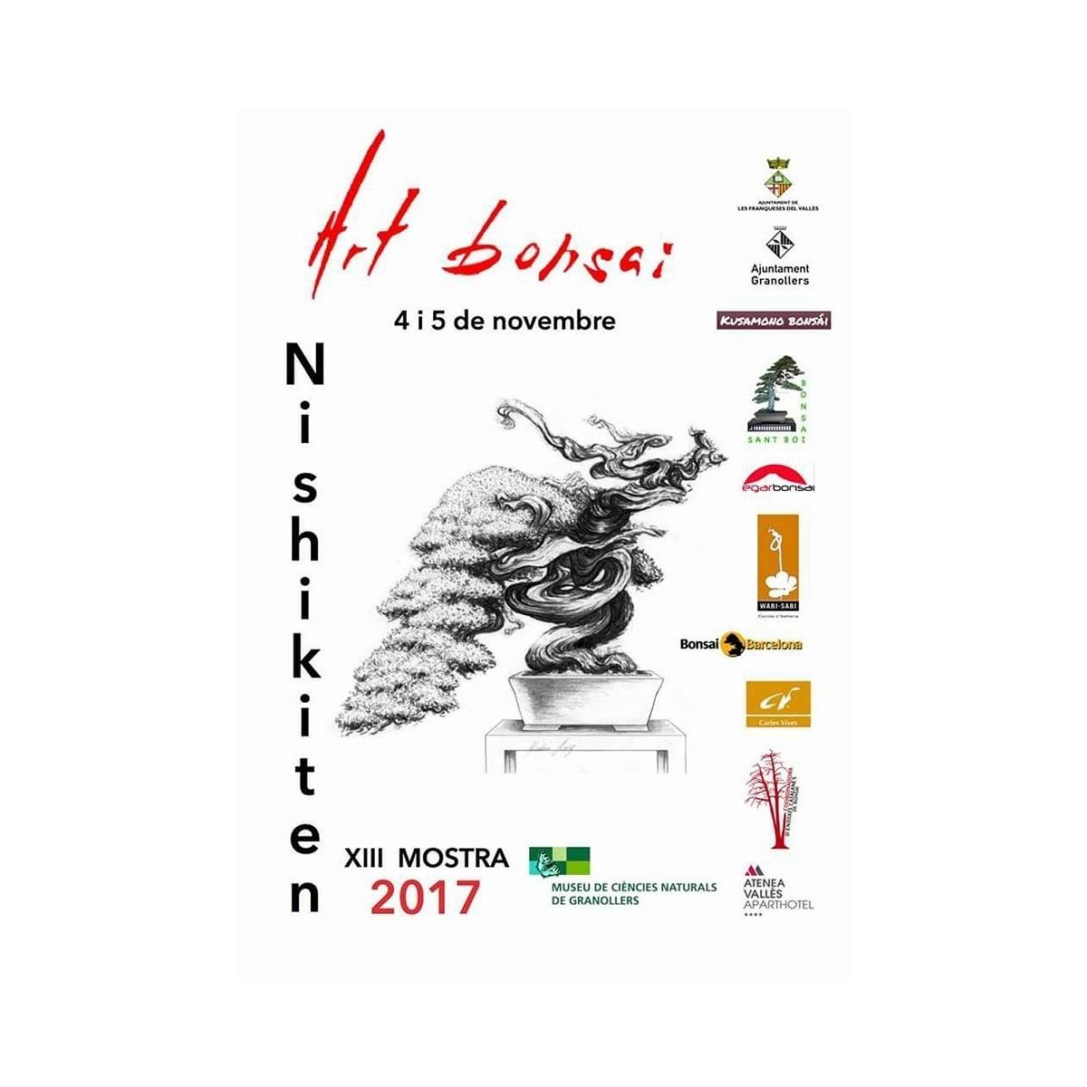 Nishikiten XIII