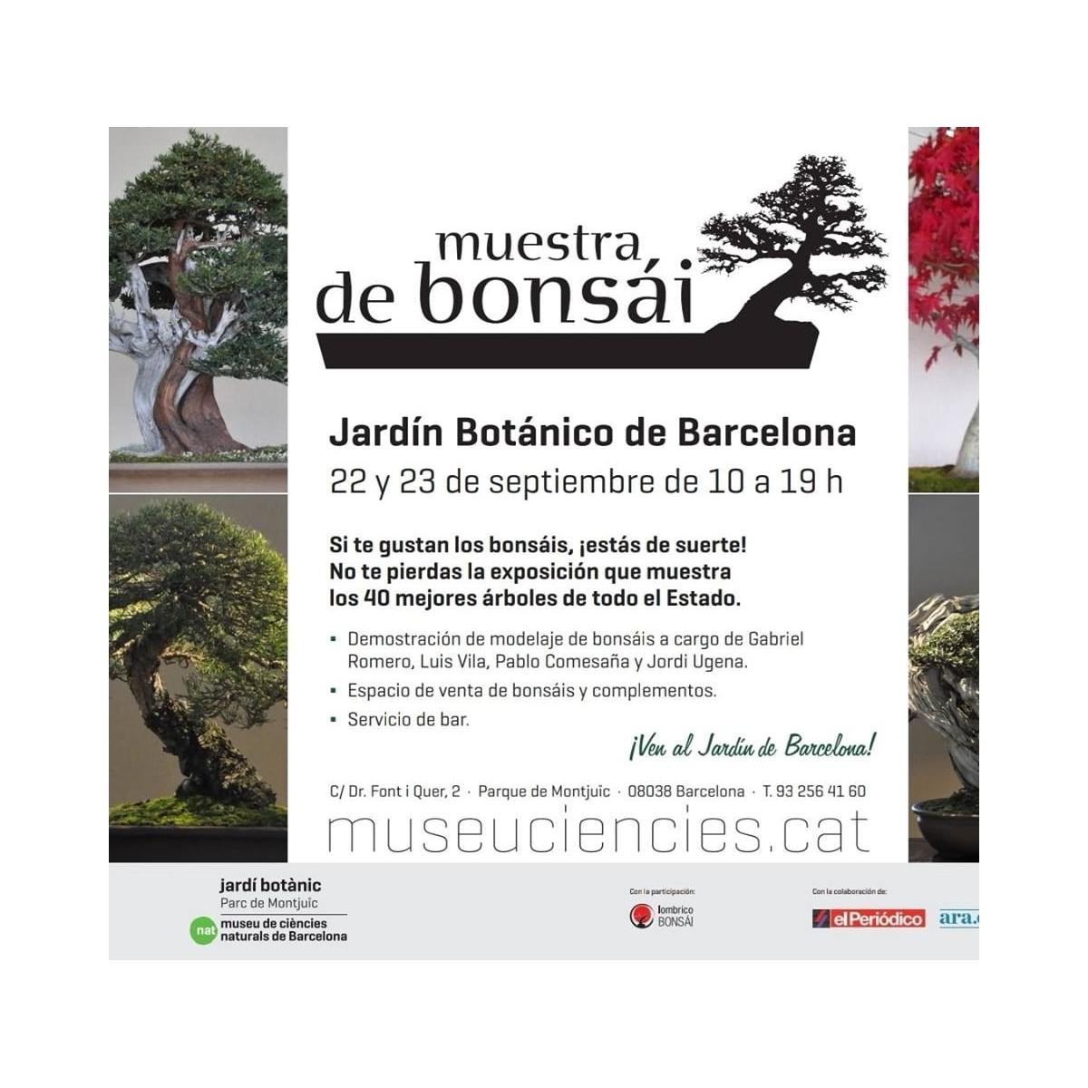Botanico Barcelona