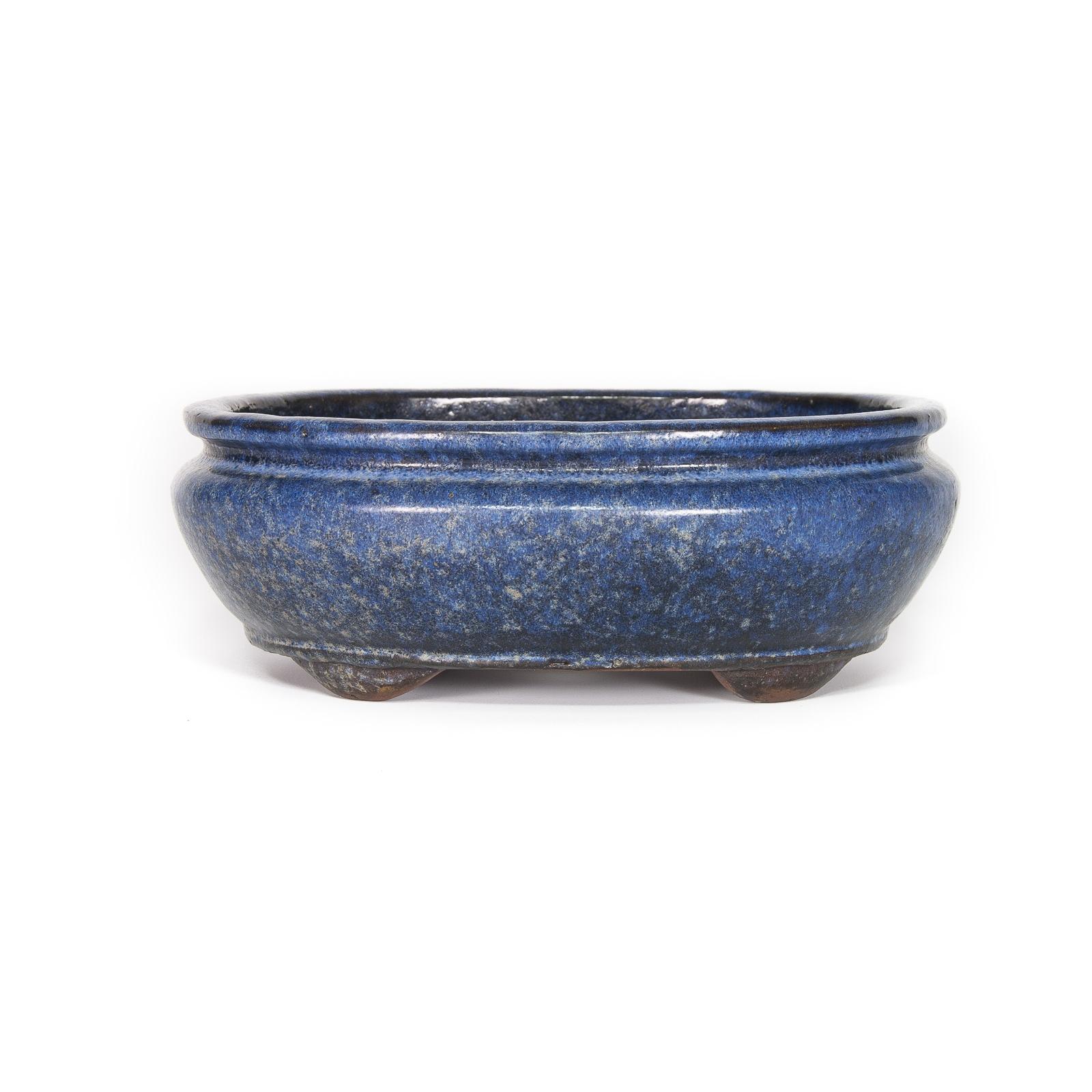 Used Pot Bonsai Shuho U-0466