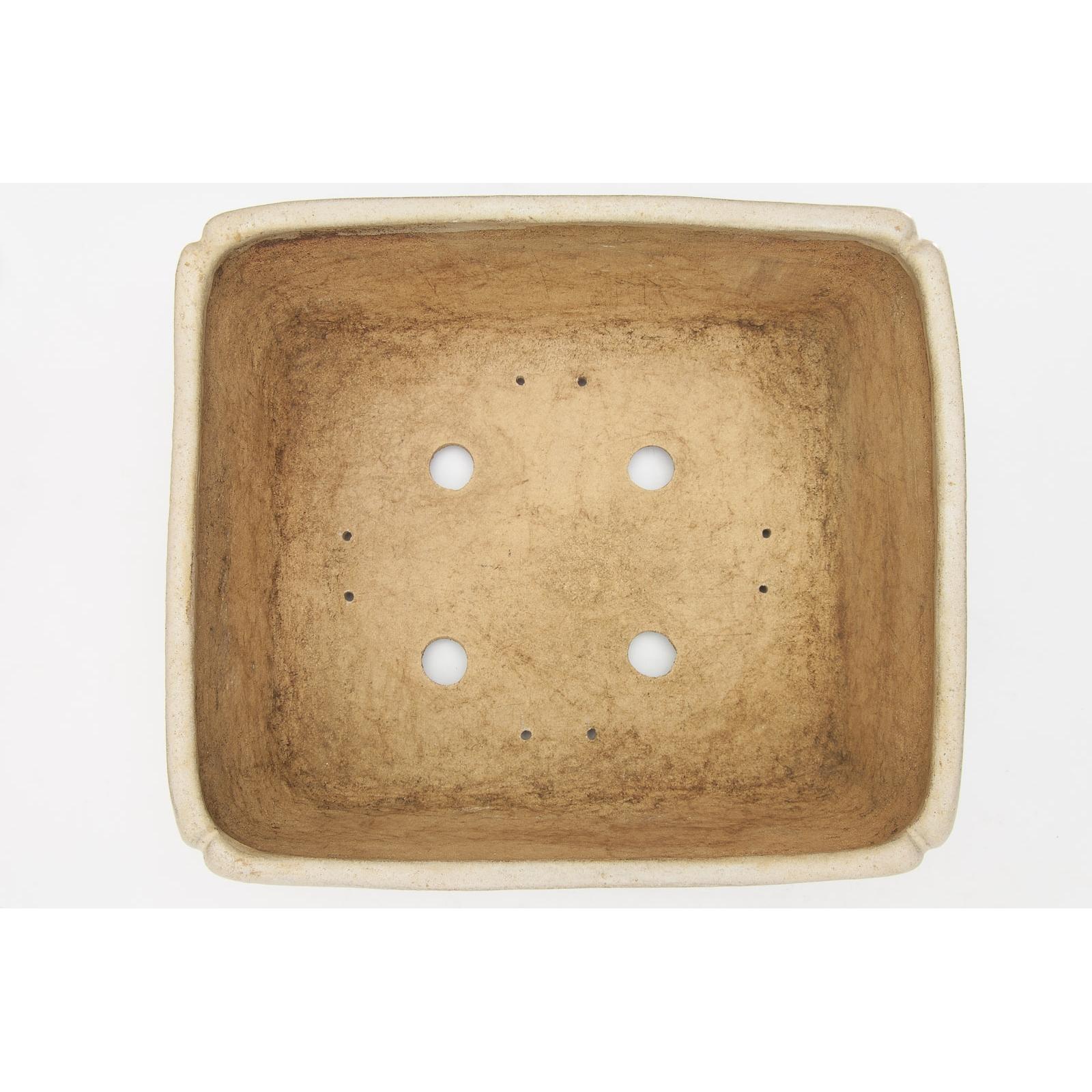 Maceta de bonsai Usada MJG Ceramica U-0472