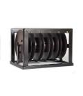 Dispenser Wire 5 Rollen (Schwarze Farbe)