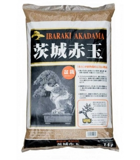 Akadama Ibaraki 14 Liters Thick Grain