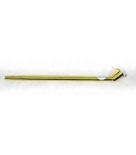 Lanza de riego 350 mm Cobre