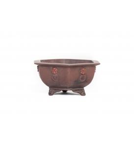 Bonsai Pot China Contemporanea Used