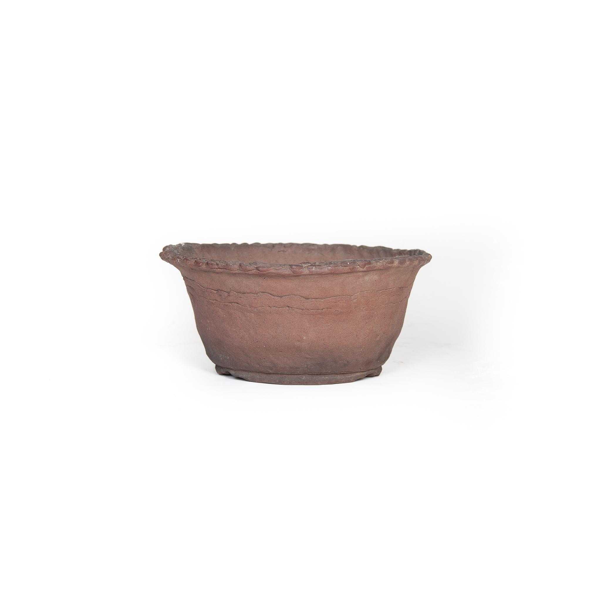 Bonsai Pot Reihou Used