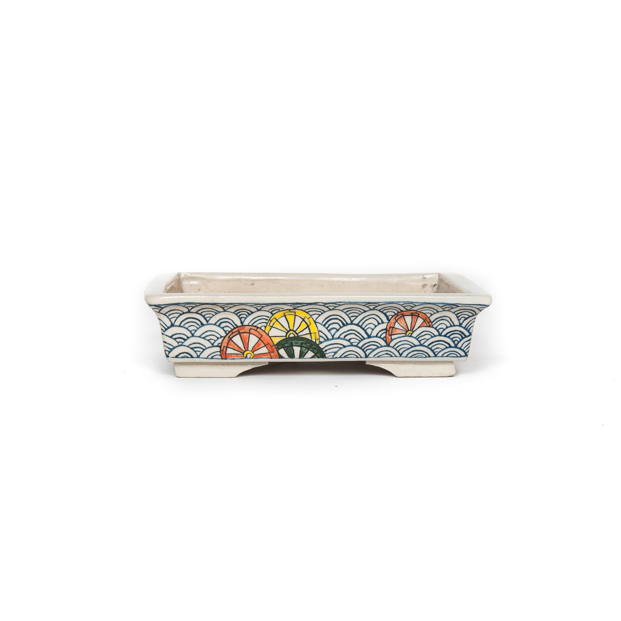 Bonsai Pot Hosui Echizen