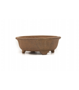 Bonsai Pot Wabachi