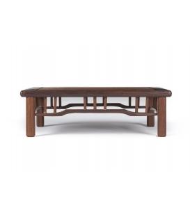 Mesa de exposición Bonsai