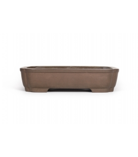 Bonsai pot Keizan