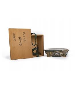 Bonsai Topf