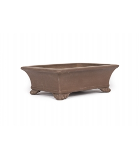 Bonsai pot Zenigo