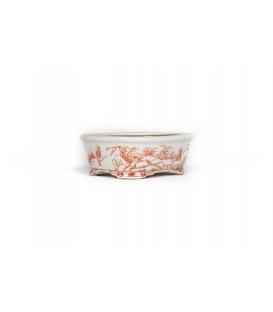 Bonsai Pot Gekko