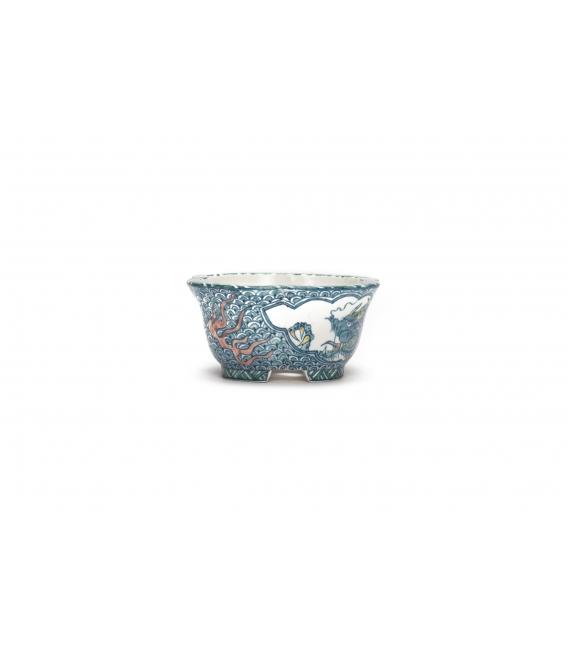 Bonsai Pot Yuuki Shouseki