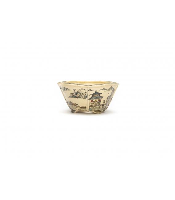 Bonsai Pot Katsuyama