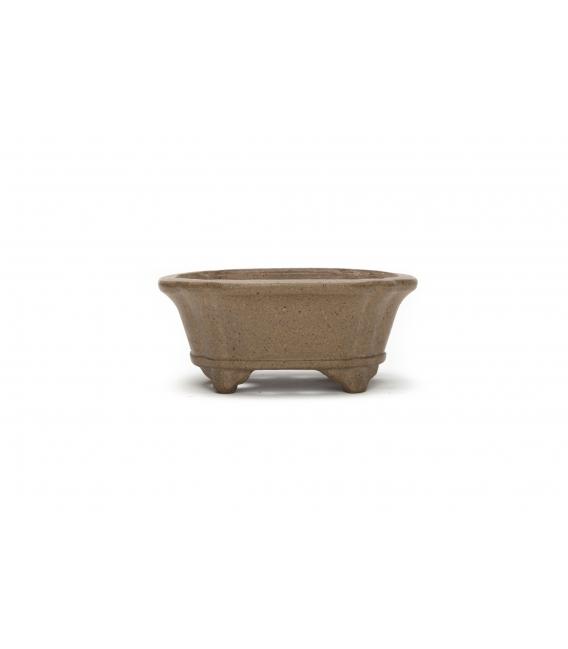 Maceta de bonsai Gyozan Yukizou