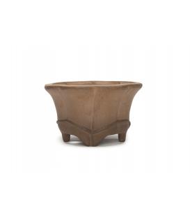 Pot de bonsaï Gyozan Yukizou