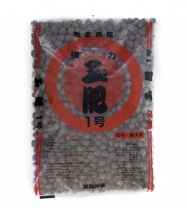 Engrais KIORYOKU TAMAHI grain de 4 kgr.