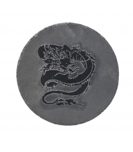 Engraved Slate Stone 30 cm