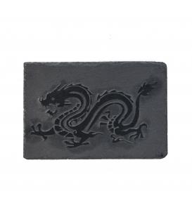 Engraved Stone 30 cm