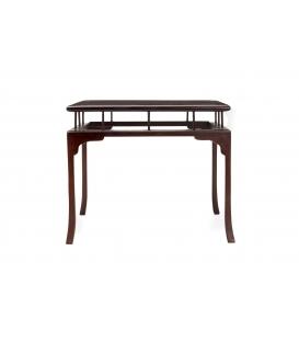 Table d'exposition Bonsai
