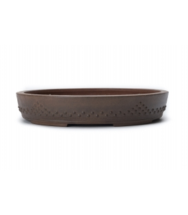Bonsai Pot Keizan Used