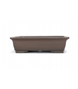 Bonsai Pot Gyozan Yukizou Usato
