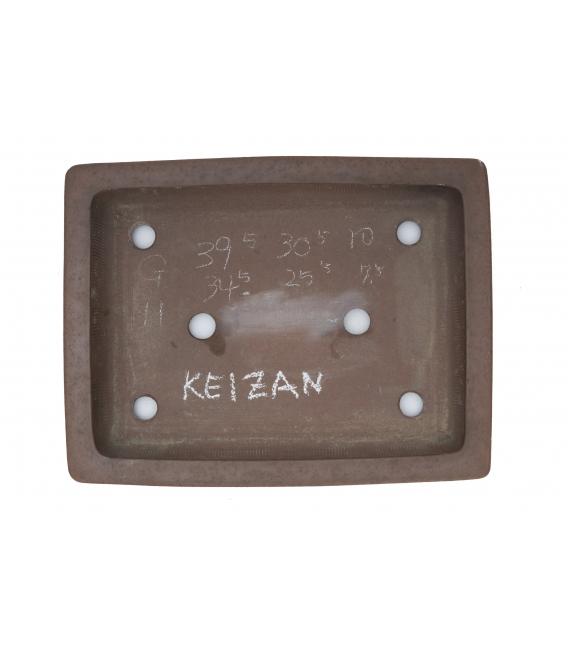Maceta de Bonsai Keizan Usada